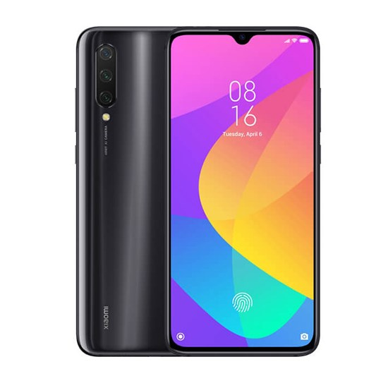 Xiaomi Mi 9 Lite Global Version 6GB RAM 128GB LTE grey