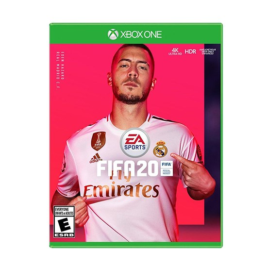 Fifa 20 for XBOX