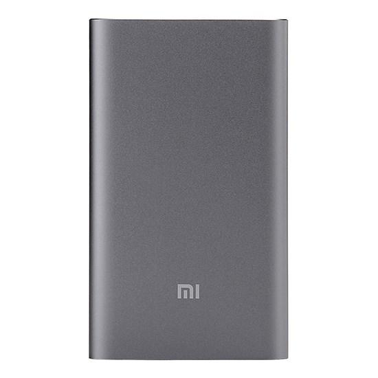 Xiaomi Power Bank Pro 10000mAh Grey