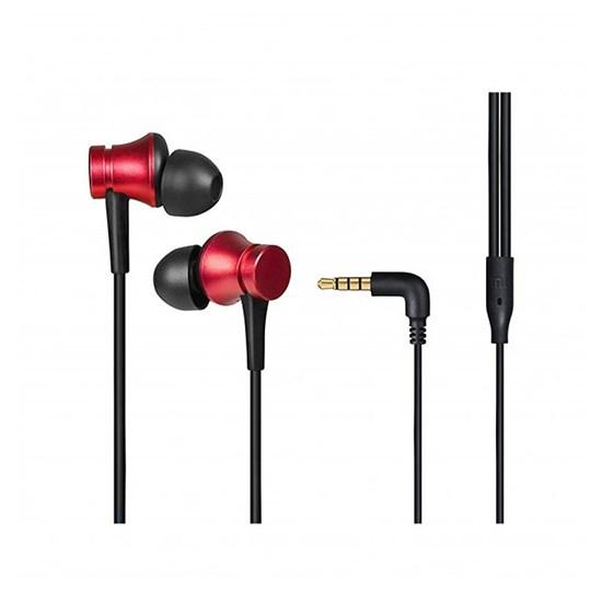 Xiaomi Mi In-Ear Headphones Basic HSEJ03JY Red