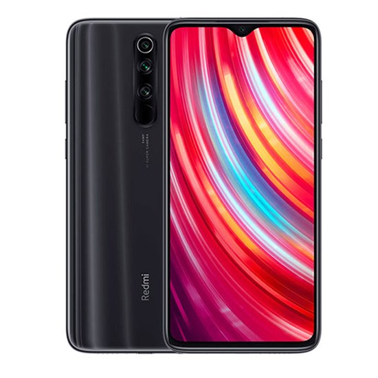 Xiaomi Redmi Note 8 Pro Global Version 6GB RAM 64GB LTE Grey