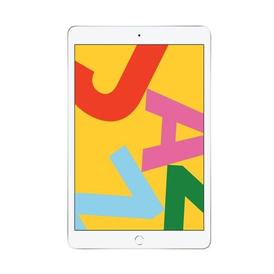 Изображение Apple iPad 7th Generation 10.2 inch 32GB Wi-Fi silver