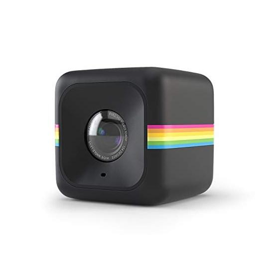 Polaroid Cube Act ll HD 1080P Black