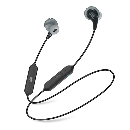 Изображение JBL Endurance RUN BT Wireless Headphone Black