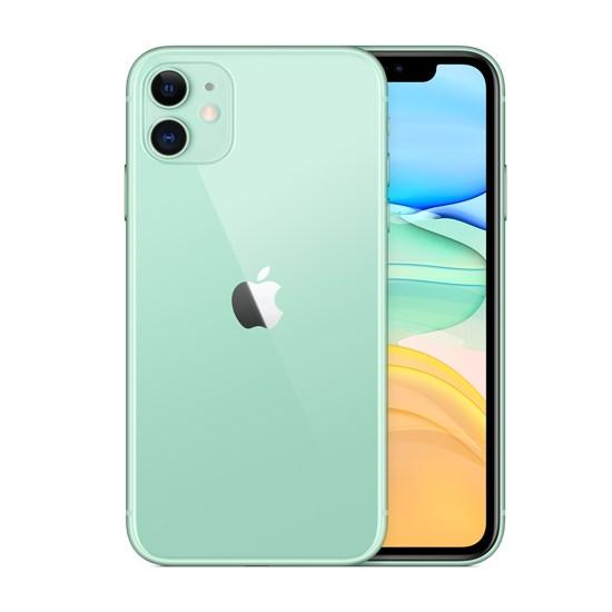 Apple iPhone 11 Single Sim 64GB green