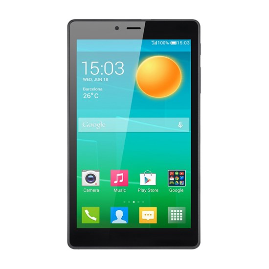 Alcatel Pixi 4 8063 7-Inch 8GB WiFi black