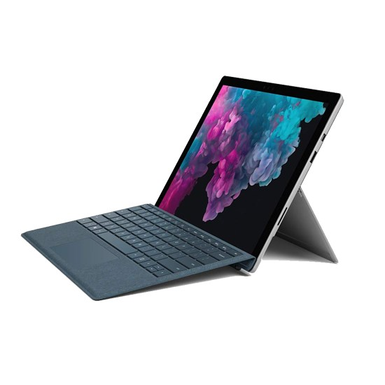 Microsoft Surface Laptop Pro 6 12.3 with Microsoft Surface Pro Type Cover