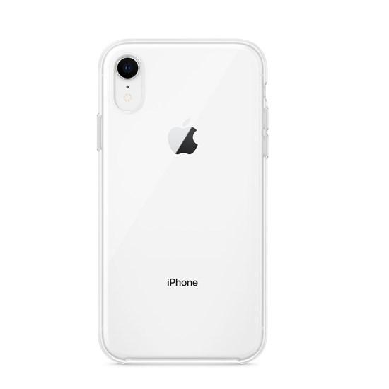 Ou Case Unique Skid UltraSlim Case Apple Iphone XR transparent