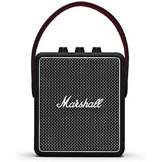 Изображение Marshall Stockwell II Bluetooth Black