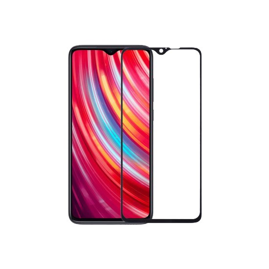 Glass Pro+ Full Screen Tempered Glass Xiaomi Redmi 8A black