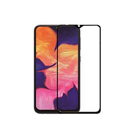 Изображение Glass Pro+ Full Screen Tempered Glass Samsung A107 Galaxy A10S black