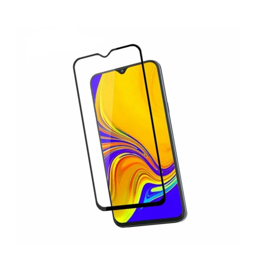 Glass Pro+ Full Screen Tempered Glass Samsung A207 Galaxy A20S black