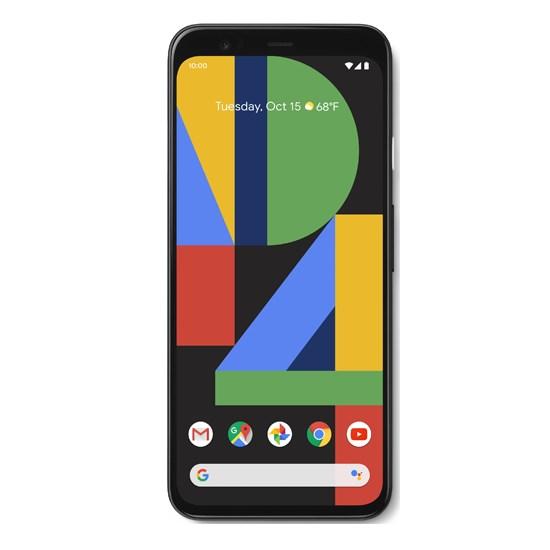 Google Pixel 4 XL Single sim 6GB RAM 64GB LTE black