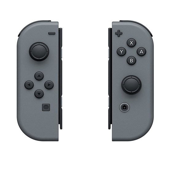 Nintendo Switch Joy-Con Pair grey
