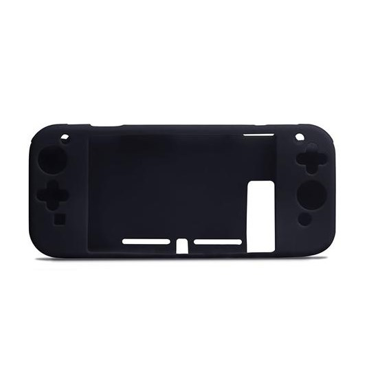 Nintendo Switch Silicon Case black