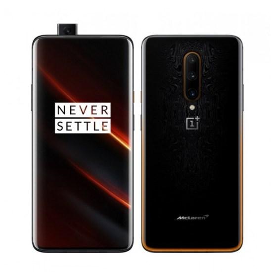 OnePlus 7T Pro McLaren Edition 12GB RAM 256GB LTE Global Version Papaya Orange