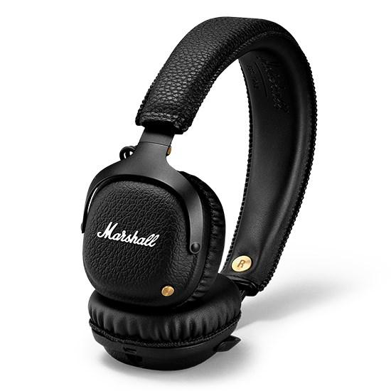 Изображение Marshall MID Bluetooth Black