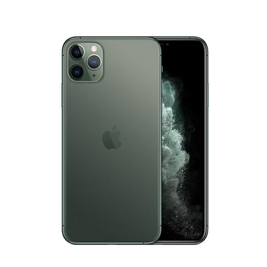 Apple iPhone 11 Pro Dual Sim 64GB Midnight green