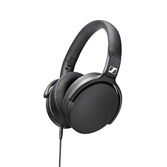 Sennheiser HD 400S Black