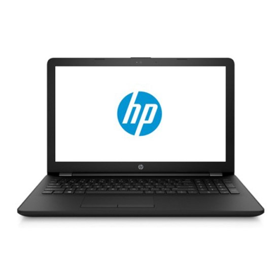 HP 15 DB1004UR 6LE84EA black