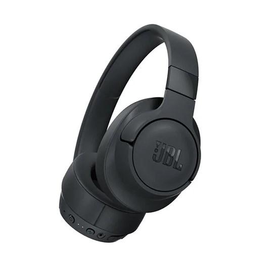 Изображение JBL Tune T750 BTNC Wireless On-Ear Headphones Black