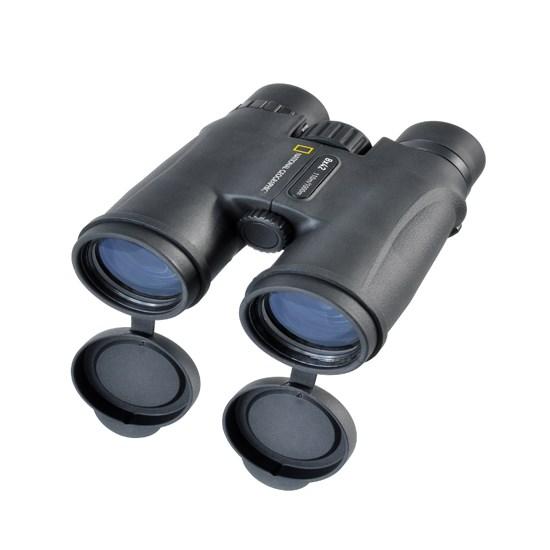 National Geographic 8X42 mm Binoculars