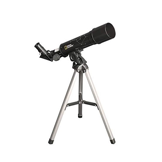 National Geographic 50mm Telescope for Kids