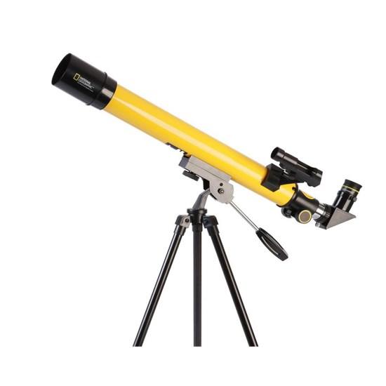 National Geographic Explorer 50mm Plossl Telescope