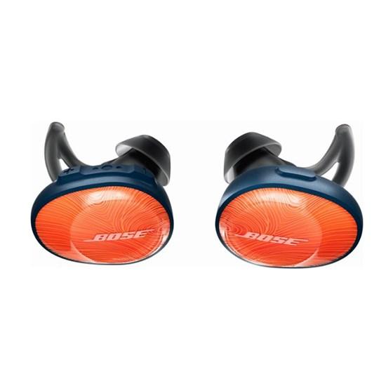 Изображение Bose Soundsport Free Wireless Orange