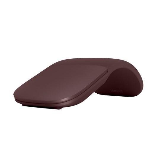 Microsoft Surface Arc Mouse Burgundy