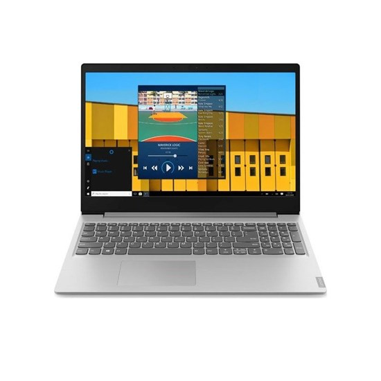 Изображение Lenovo IdeaPad S145-15IWL 81MV0170RK grey