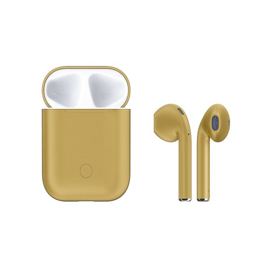 Hoco Original Series Apple Wireless Headset ES28 gold