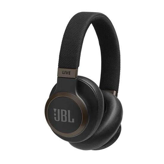 JBL Live 650 BTNC Bluetooth Headphones black