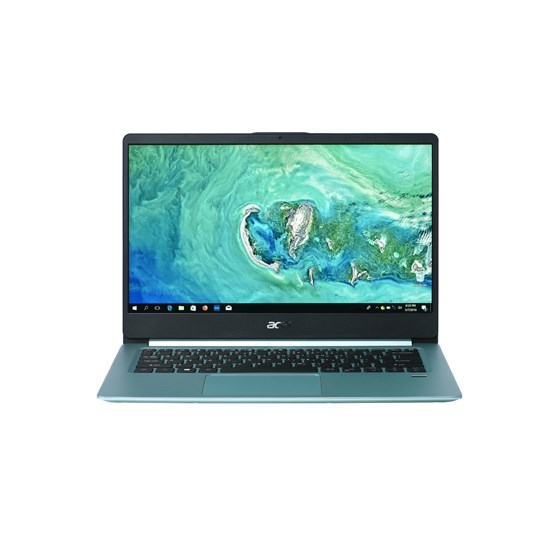 Acer Swift 1 14-32-P80X NX.GZGER.006 green