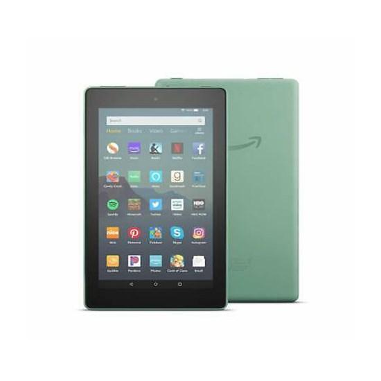 Amazon Fire 7 Tab 16GB Wi-Fi Sage