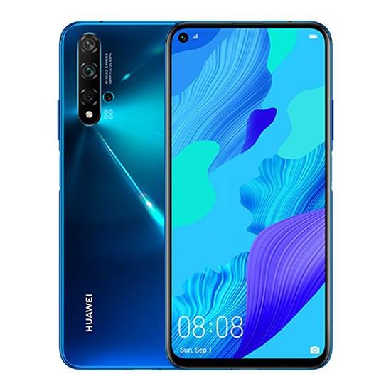 Huawei Nova 5T  6GB RAM 128GB LTE Blue