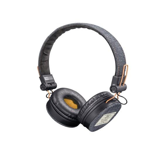 Trust Fyber Headphones black