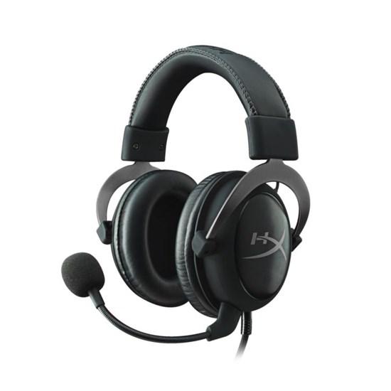 HyperX Cloud II Gaming Headset gunmetal