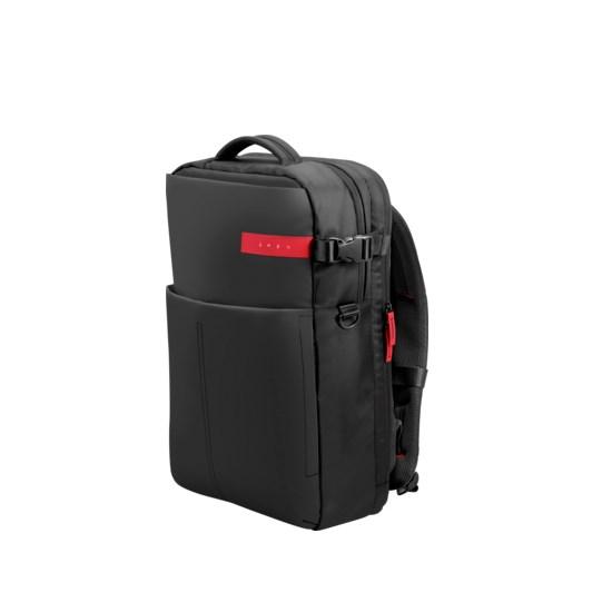 Изображение HP Omen Gaming Laptop Backpack K5Q03AA 17.3 black