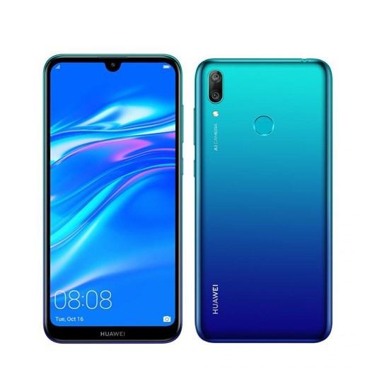 Huawei Y7 Prime 2019 Dual Sim 3GB RAM 64GB LTE blue