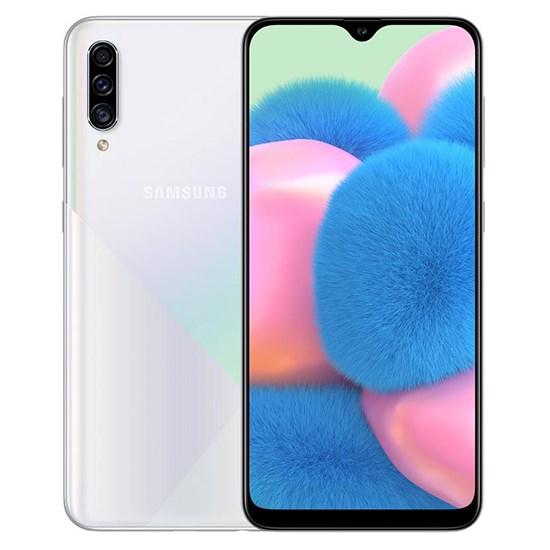 Изображение Samsung Galaxy A30s 3GB RAM 32GB LTE A307FD White