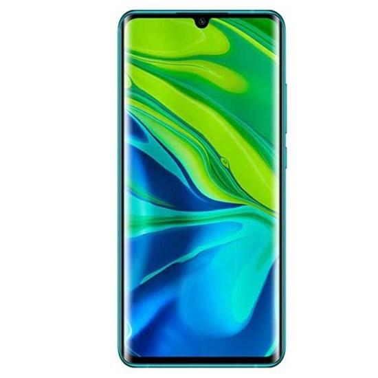 Xiaomi MI Note 10 Pro Global Version 8GB RAM 256GB LTE Green