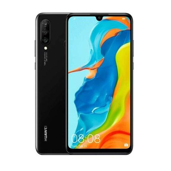Huawei P30 Lite 2020 New Edition 6GB RAM 256GB LTE Black
