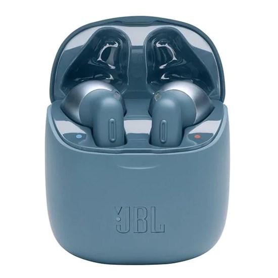 Изображение JBL Tune 220TWS Truly Wireless Blue