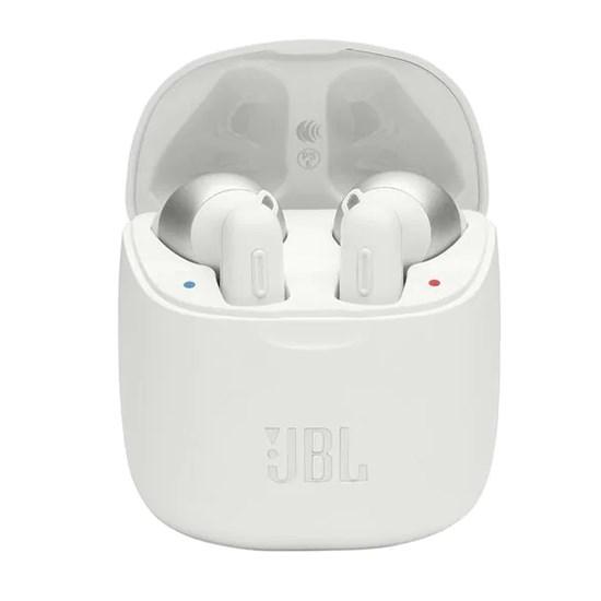 Изображение JBL Tune 220TWS Truly Wireless White