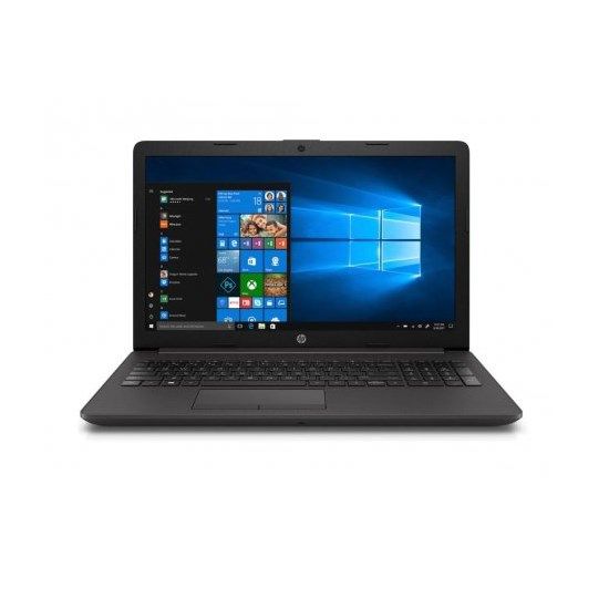 HP 255 G7 6HM04EA black