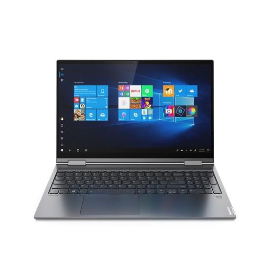 Изображение Lenovo Yoga C740-14IML 81TC0037RU