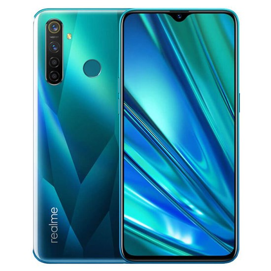 Realme 5 Pro 8GB RAM 128GB LTE Global Version Green