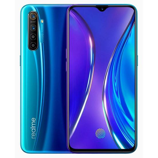 Изображение Realme X2 8GB RAM 128GB LTE Global Version Blue