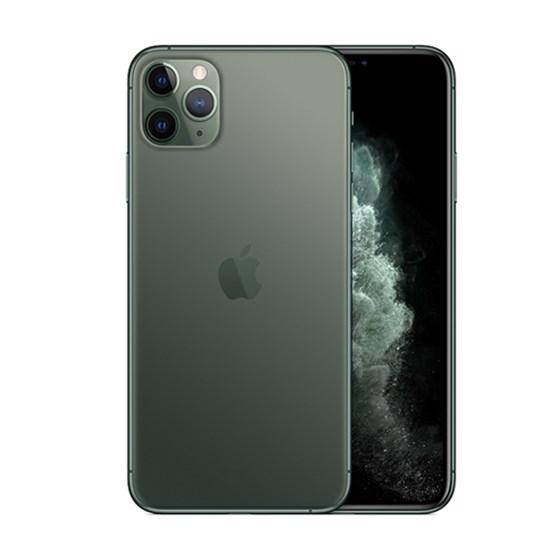 Apple iPhone 11 Pro Max Single Sim 256GB green